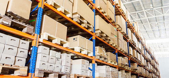 Warehouse & Inventory Freight Services San Marcos, Texas
